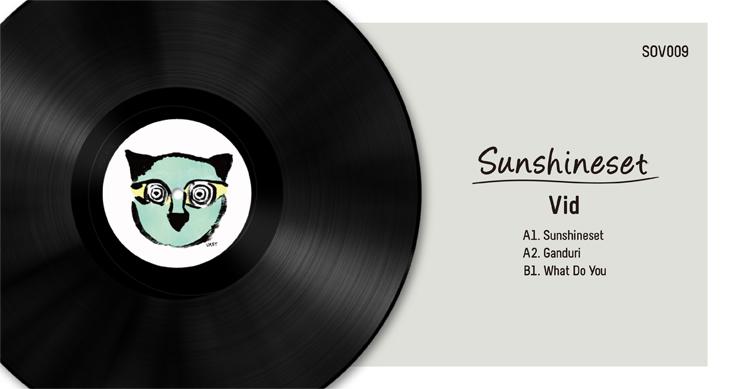 SOV009 | VID – SUNSHINESET EP
